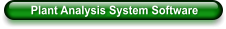Plant Analysis System Software